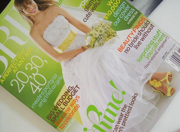 Brides (June 2010)