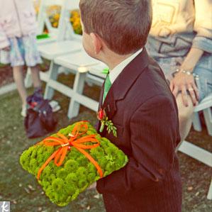 © Artistic Imaging via theknot.com