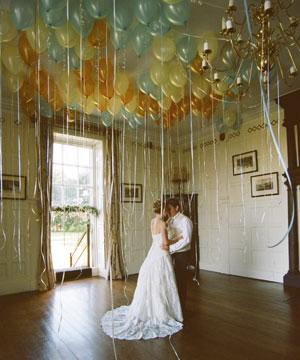 © English Rose via You and Your Wedding