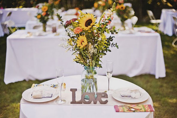 © Kyle Hale via ForgetMeKnot Weddings blog
