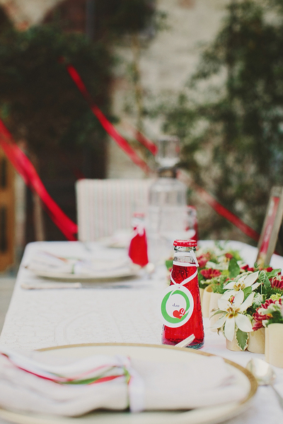 wedding inspiration From Italy With Love