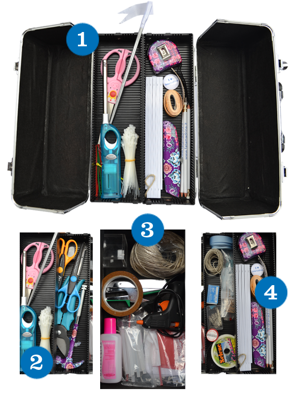 wedding toolbox