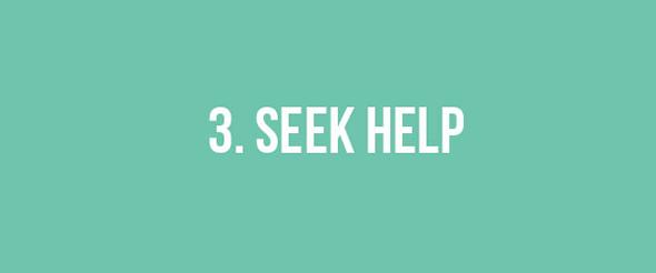 a day in the life fatamadrina - seek help