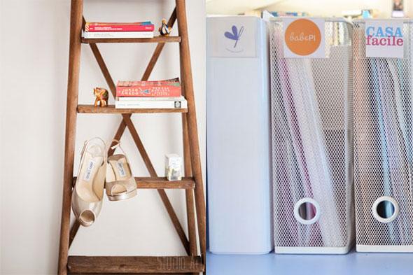 a sinistra © Studio A+Q • a destra © fatamadrina/Babepi di Barbara Pederzini