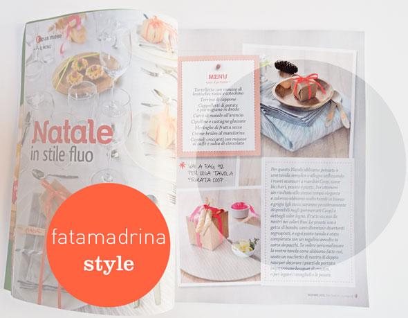 natale fluo fatamadrina style