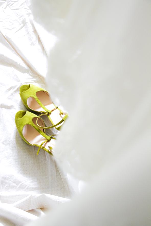 matrimonio Daniele e Ilaria scarpe sposa