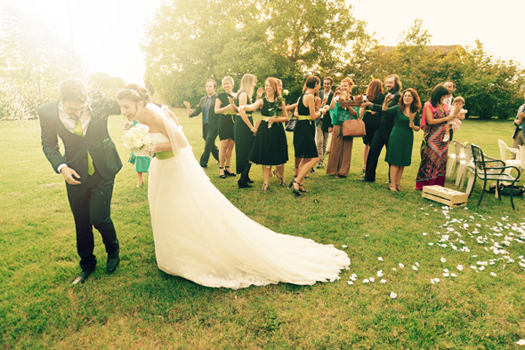matrimonio Daniele e Ilaria