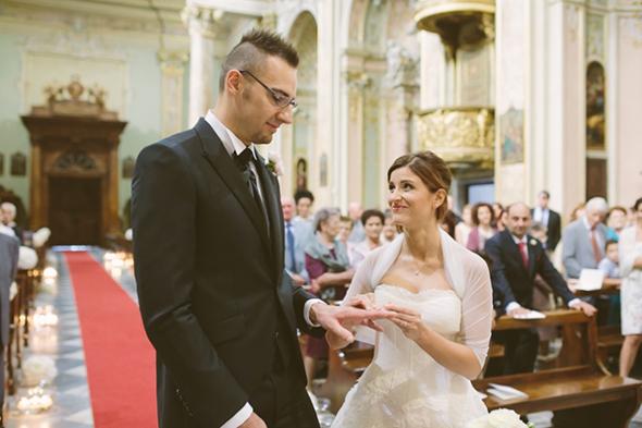 matrimonio in rosa a Bergamo foto di Alessandro Roncaglione