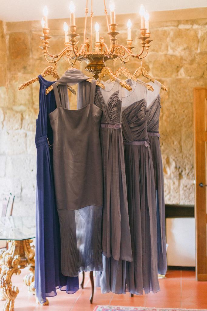 wedding in La Badia Orvieto