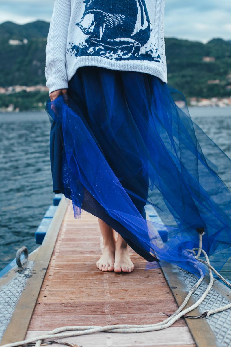 ispirazione blu fatamadrina ph. Paola Colleoni