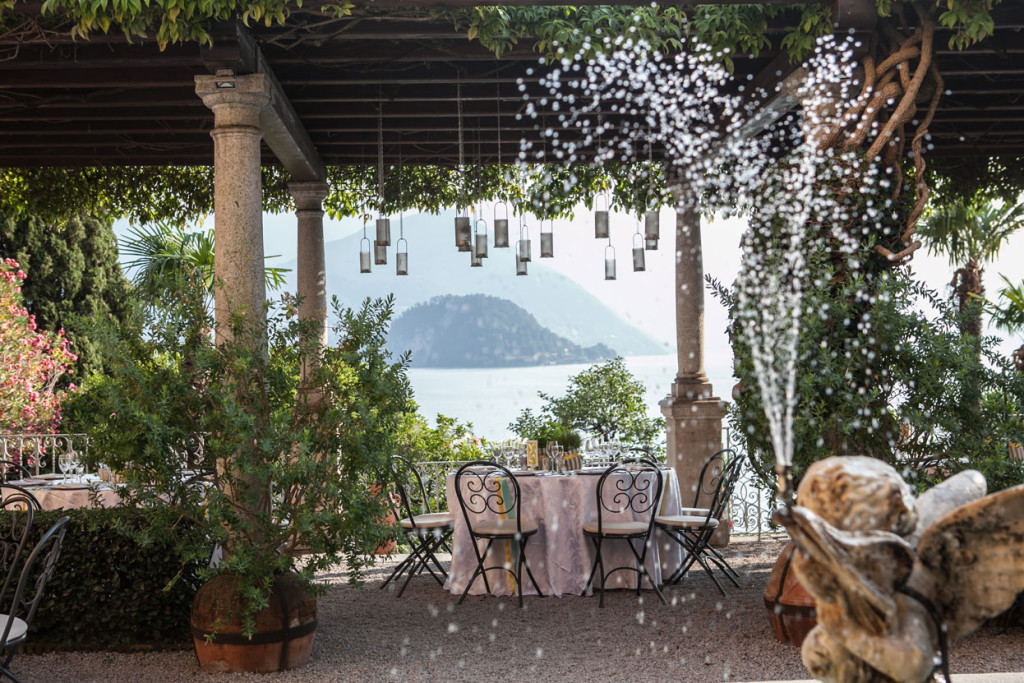 D+M wedding dinner at Villa Cipressi on Lake Como by fatamadrina ph. Valeria Beltrami
