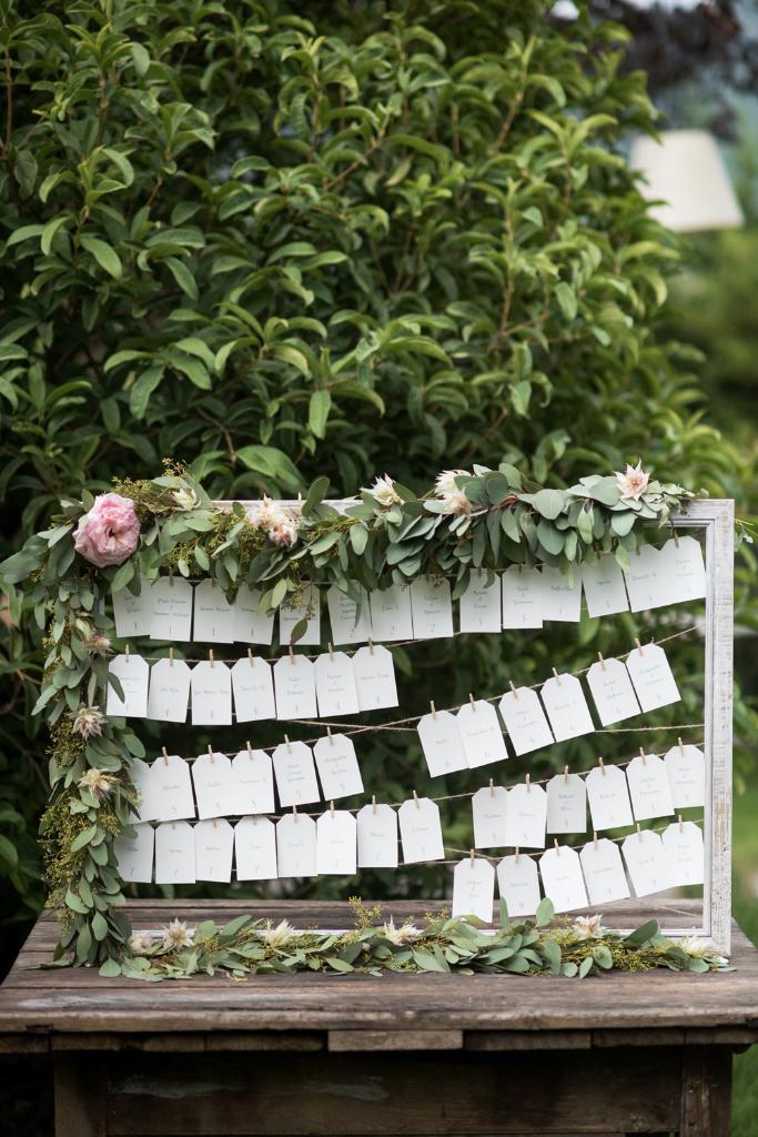 matrimonio G+G tableau completo fiori Il Profumo dei Fiori ph. Giuli&Giordi