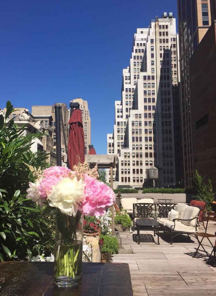 Matrimonio Simbolico New York : Matrimonio in grattacielo a new york