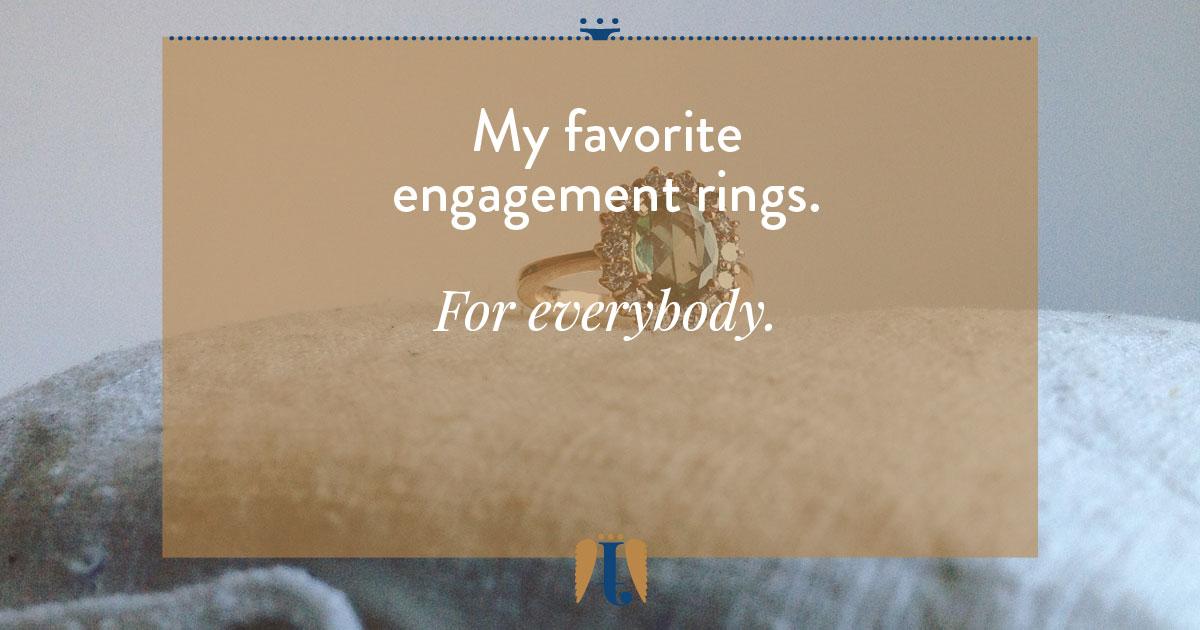 favorite engagement rings fatamadrina