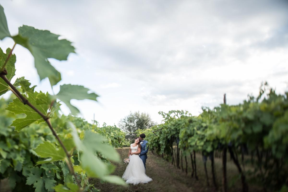 Valpolicella Verona vineyard wedding ph. Giuli&Giordi