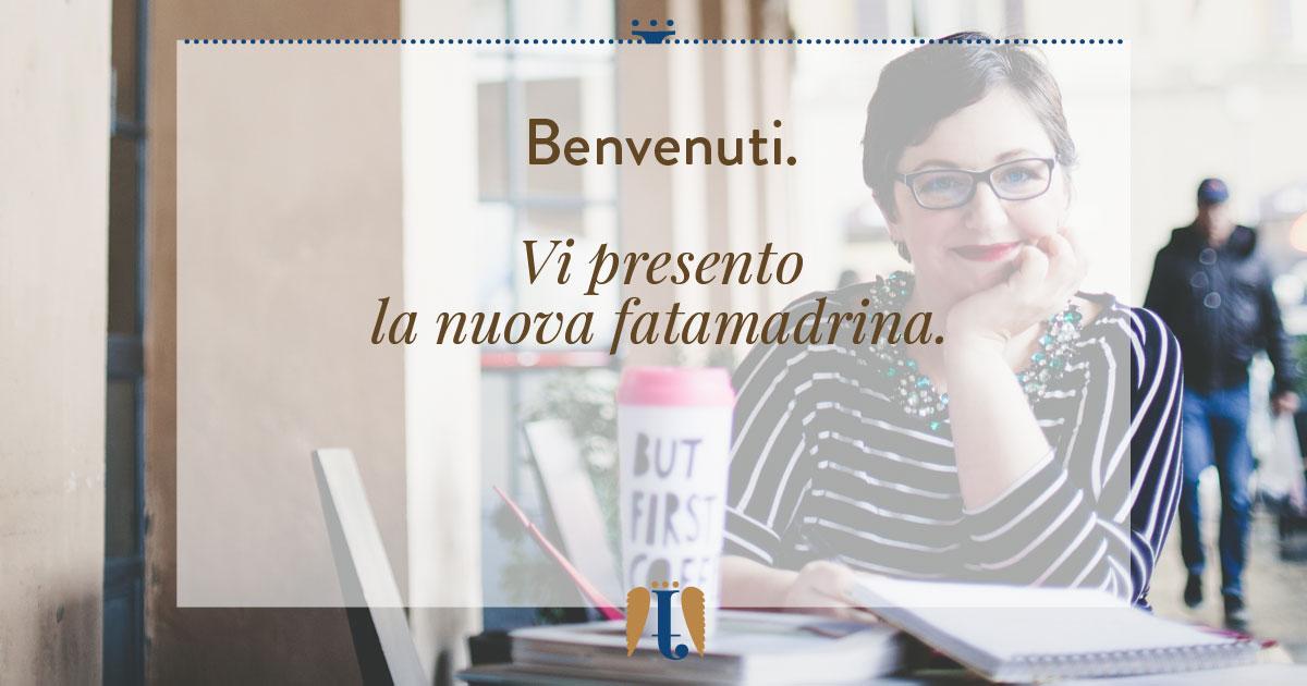 Barbara a Modena nuova fatamadrina ph. Infraordinario